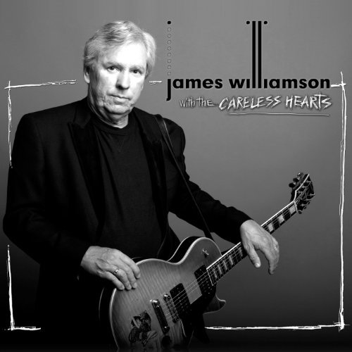 James Williamson With The Careless Hearts Incl. DVD