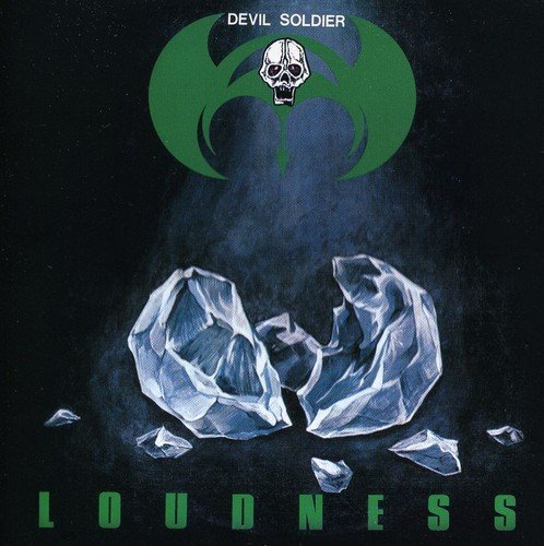 Loudness Devil Soldier Import Gbr