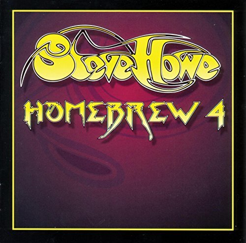 Steve Howe Vol. 4 Homebrew