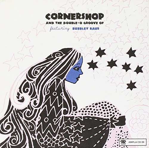 Cornershop Cornershop & The Double O Groo Feat. Bubbley Kaur Digipak