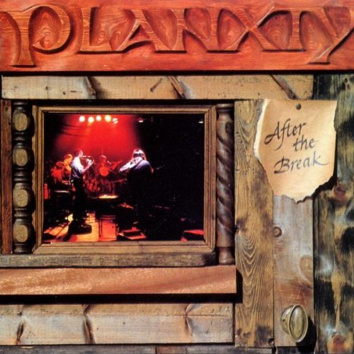 Planxty After The Break