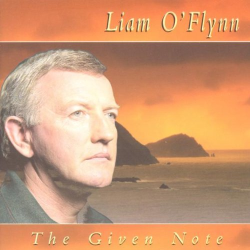 Liam O'flynn Given Note