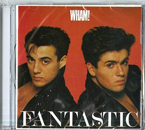 Wham! Fantastic Import Gbr Incl. Bonus Tracks