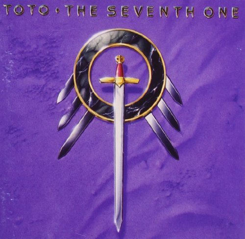 Toto Seventh One Import Eu