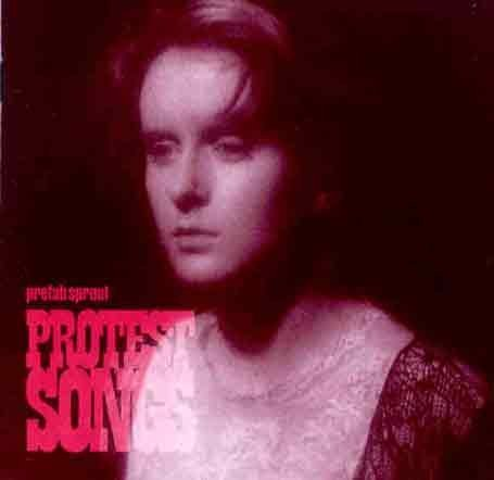Prefab Sprout Protest Songs Import Gbr