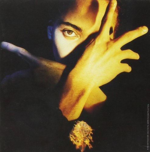 Terence Trent D'arby Neither Fish Nor Flesh Import Eu