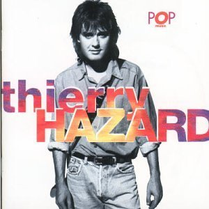 Thierry Hazard Pop Music Import Eu