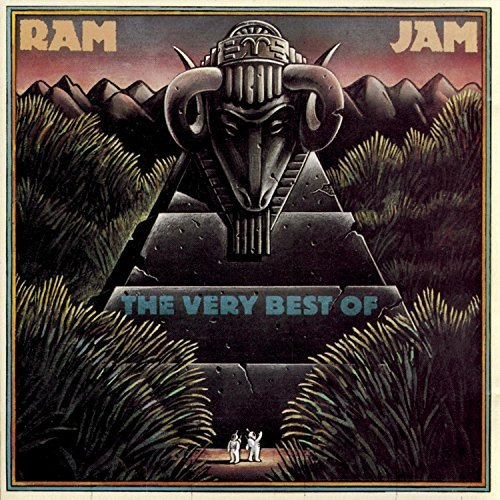 Ram Jam Very Best Of Import Eu