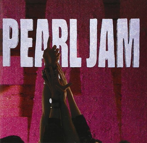 Pearl Jam Ten Import Gbr Incl. Bonus Tracks