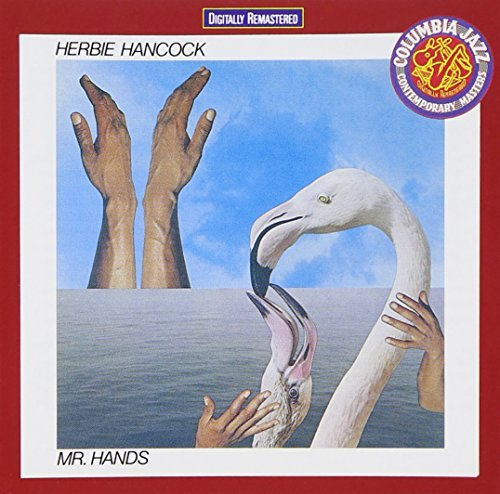 Herbie Hancock Mr. Hands Import Fra