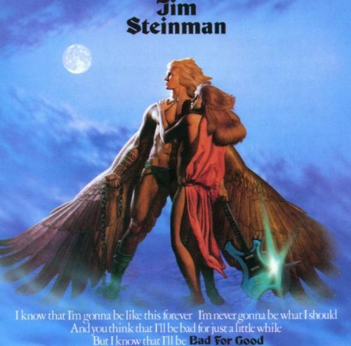 Jim Steinman Bad For Good