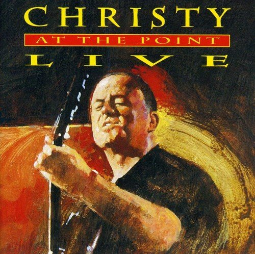 Christy Moore Live At The Point Import Gbr