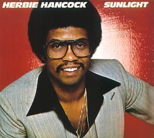 Herbie Hancock Sunlight Import Fra Digipak
