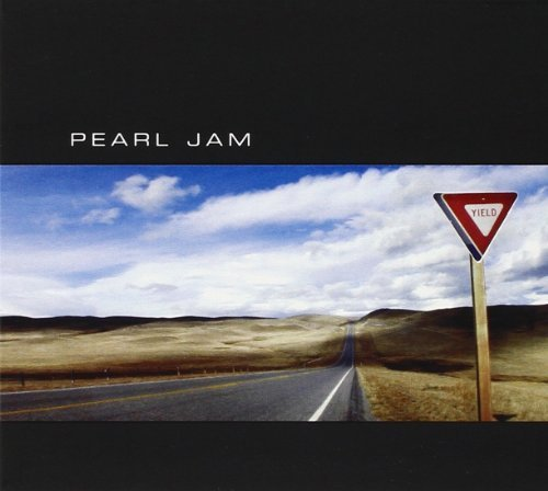 Pearl Jam Yield Import Eu
