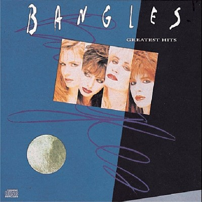 Bangles Greatest Hits Import Arg