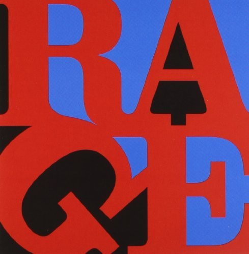 Rage Against The Machine Renegades Import Gbr Import Eu