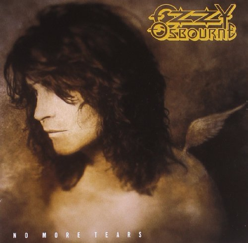 Ozzy Osbourne No More Tears Import Gbr