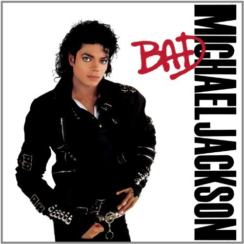 Michael Jackson Bad Import Eu