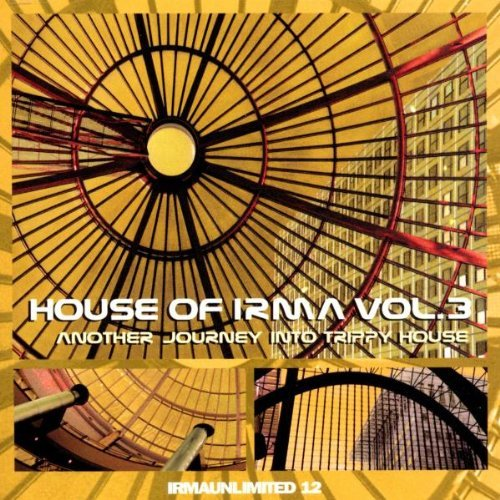 House Of Irma Vol 3 Vol. 3 House Of Irma Import Eu