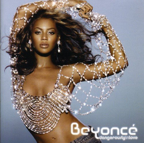 Beyonce Dangerously In Love Import Gbr Import Gbr