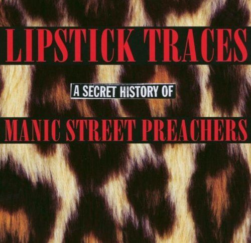 Manic Street Preachers Lipstick Traces Limited Import Eu Incl. Bonus Disc