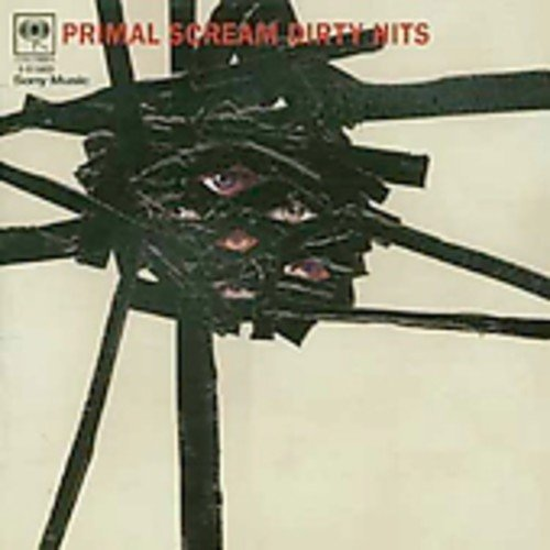 Primal Scream Dirty Hits Import Gbr