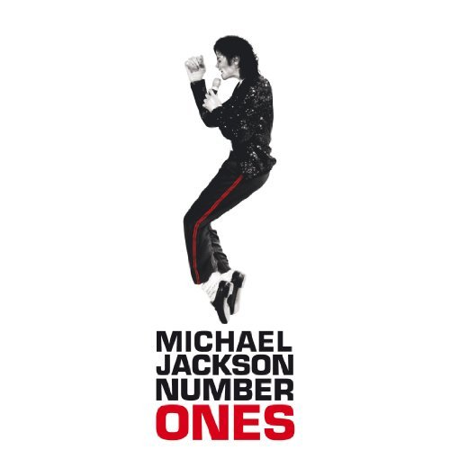 Michael Jackson Number Ones Import Eu Import Gbr