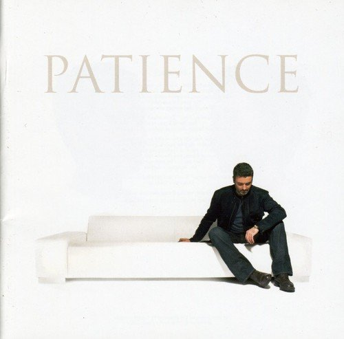 George Michael Patience (incl. Bonus Tracks) Import Eu Incl. Bonus Track