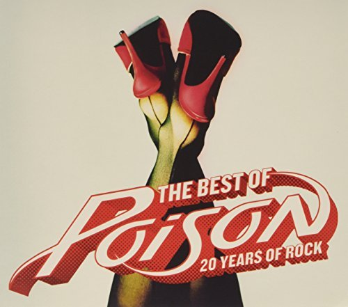Poison Best Of The 20 Yea