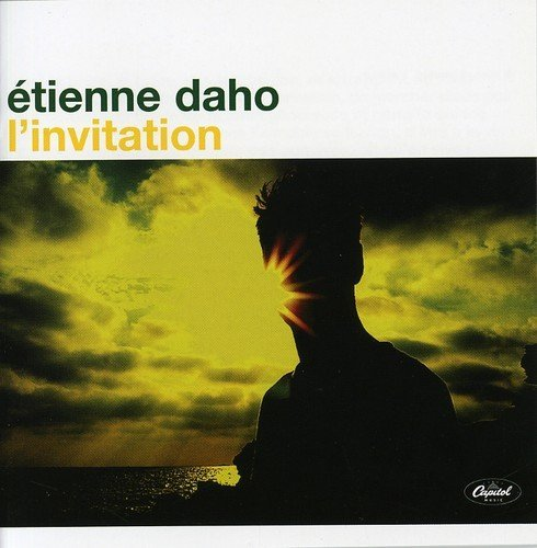 Etienne Daho L'invitation Import Eu