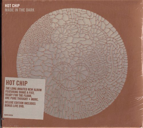 Hot Chip Made In The Dark Incl. DVD