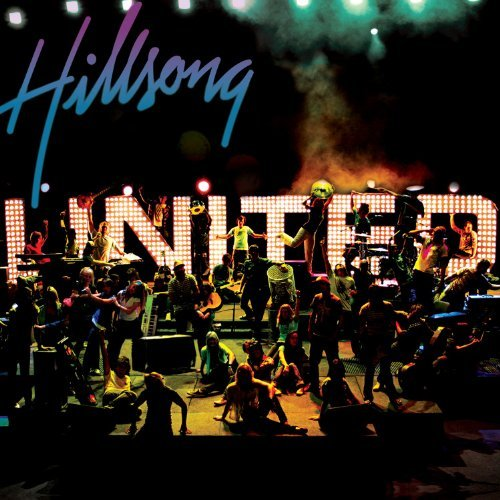 Hillsong United United We Stand