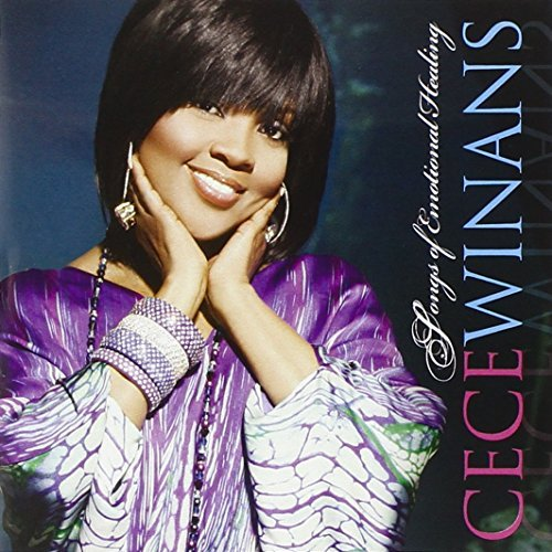 Cece Winans Songs Of Emotional Healing