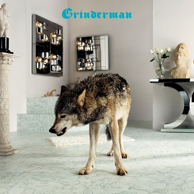 Grinderman Grinderman 2 Import Gbr Incl. CD