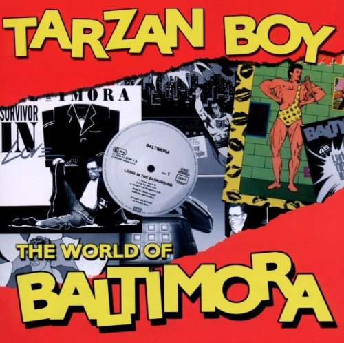 Baltimora Tarzan Boy Import Eu