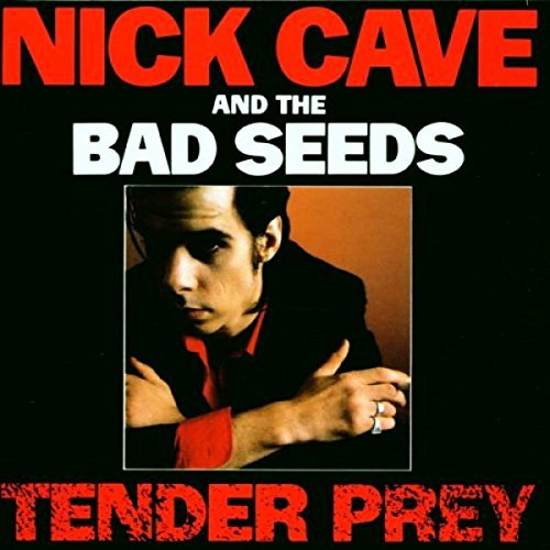 Nick Cave & The Bad Seeds Tender Prey Import Gbr Remastered