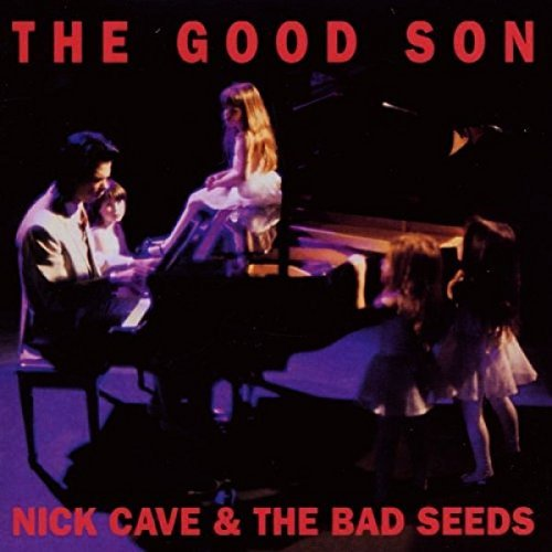 Nick Cave & The Bad Seeds Good Son Import Gbr Remastered