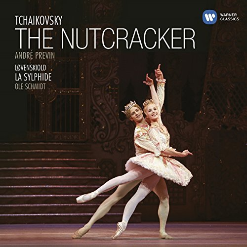 Ballet Edition Tchaikovsky The Nutcracker 2 CD
