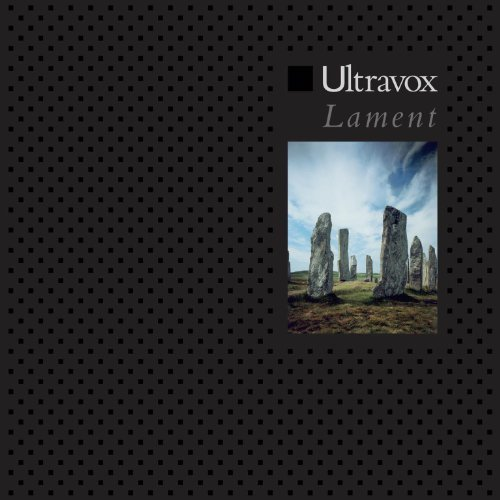Ultravox Lament Import Gbr