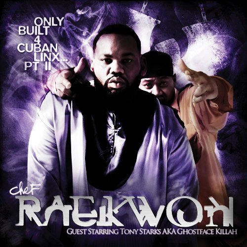 Raekwon Only Built 4 Cuban Linx 2 Clean Version