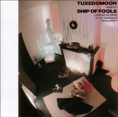 Tuxedomoon Ship Of Fools Import Deu