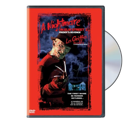 Nightmare On Elm Street 2 Fred Patton Lange Gulager Englund M
