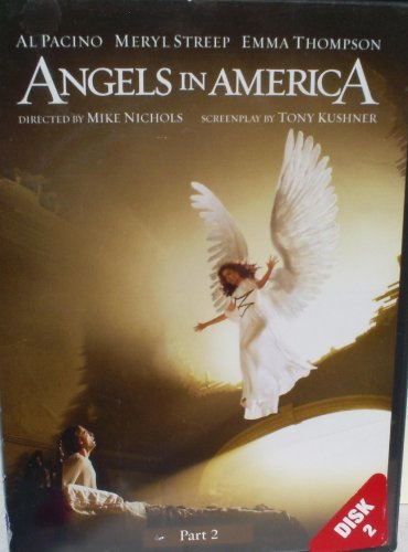 Angels In America Part 2 Angels In America Part 2