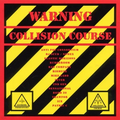 Collision Course Collision Course