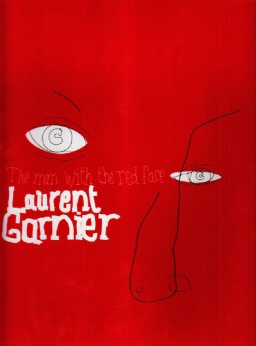 Laurent Garnier Man With The Red Face Import Eu Import Eu