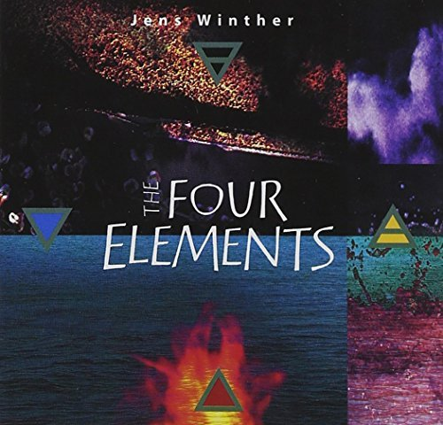 Jens Winther 4 Elements Import