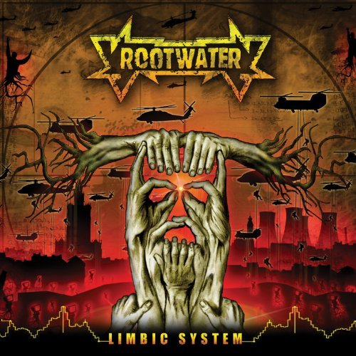 Rootwater Rootwater Limbic System