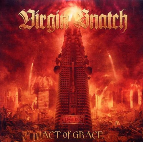 Virgin Snatch Act Of Grace
