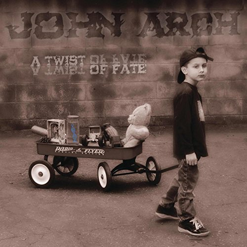 John Arch Twist Of Fate Ep
