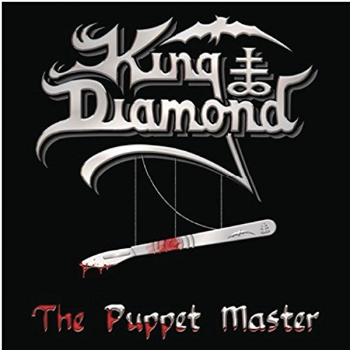 King Diamond Puppet Master
